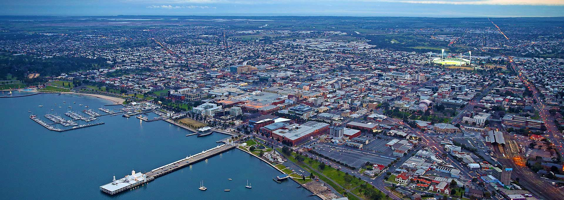 Servicing Geelong's Commercial Property Needs