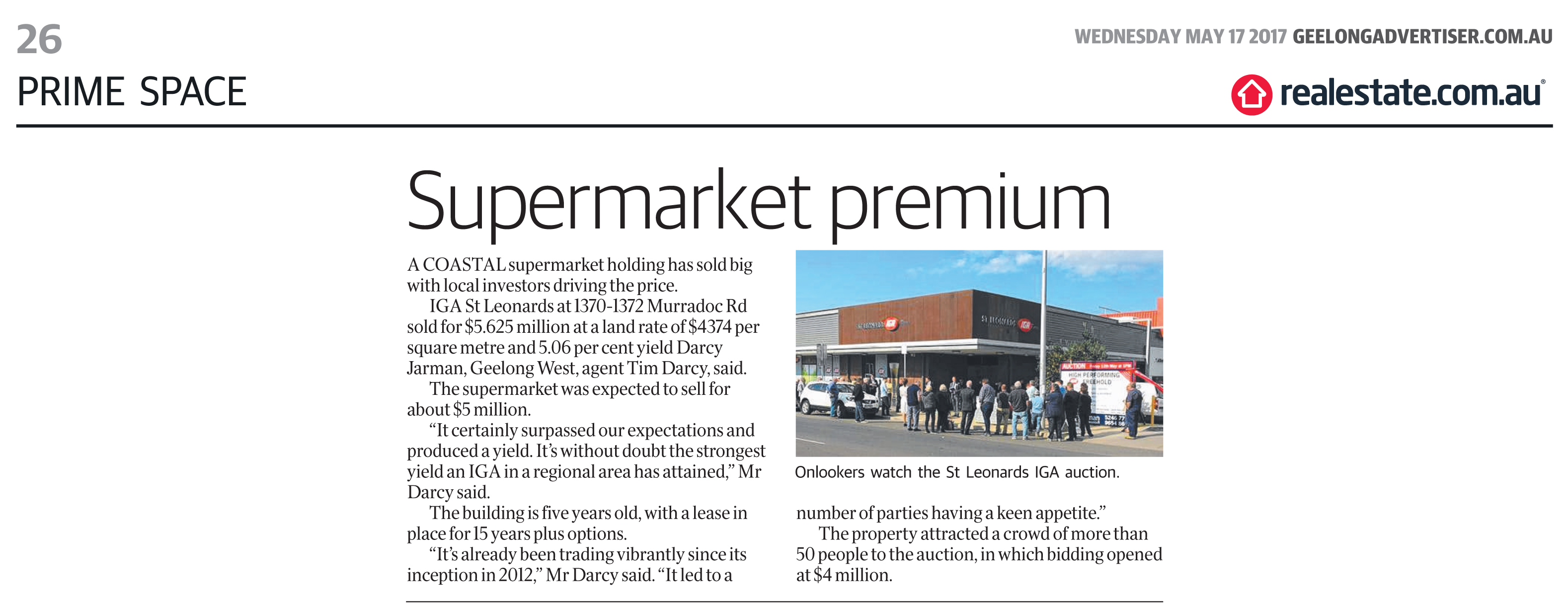 editedIGA-Supermarket-St-LeonardsGeelong-Advertiser_17-05-2017_Main_Geelong_p26
